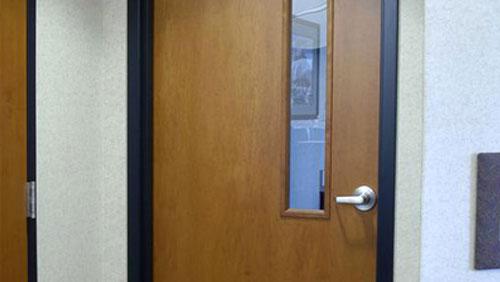 Ampco Doors & Wood Doors u2013 Div 8 | American Door u0026 Hardware